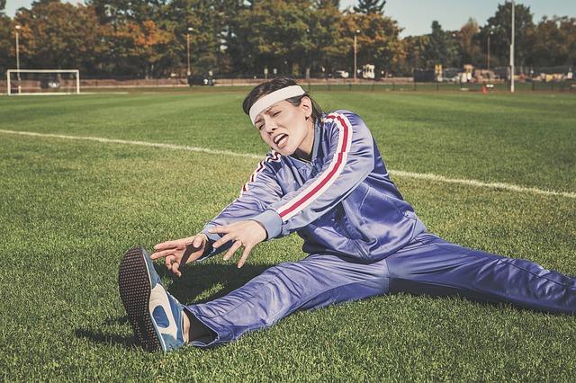 Sport - legalne zdjęcie