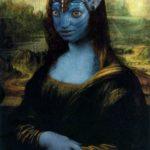 Mona Lisa - avatar