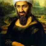 Mona Lisa - Ben Laden