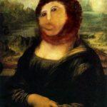 Mona Lisa - Inny Jezus