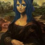 Mona LIsa - Laska z bajki